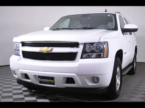 Pre-Owned 2007 Chevrolet Tahoe  4WD