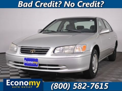 Pre Owned 2000 Toyota Camry