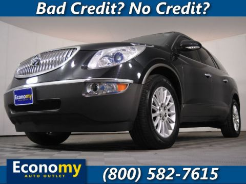 Pre-Owned 2010 Buick Enclave 1XL AWD