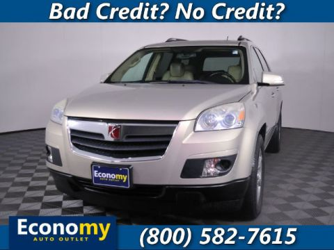 Pre-Owned 2007 Saturn OUTLOOK  FWD SUV