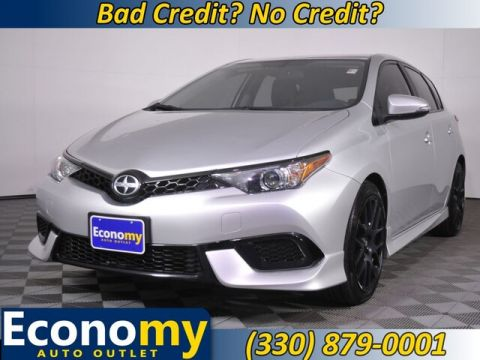 Pre-Owned 2016 Scion iM  FWD Hatchback