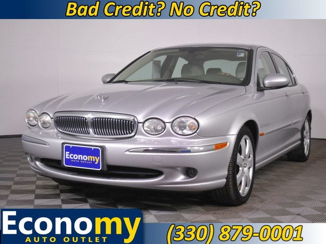 Pre-Owned 2005 Jaguar X-TYPE 3.0