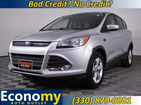 Pre-Owned 2015 Ford Escape SE 4WD