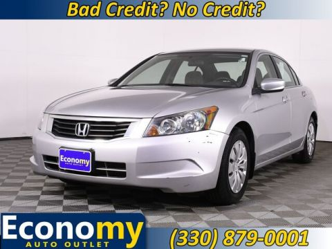 Pre-Owned 2010 Honda Accord 2.4 LX